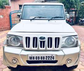 MAHINDRA BOLERO  Di TURBO SLX  FANCY NO MH-09