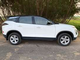 Tata harrier 30000km ts 33d0007 fancyreading neat condition 6 months o