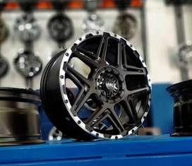 Velg Racing Ring 18 HRV Innova Xpander Terios Rush Camry