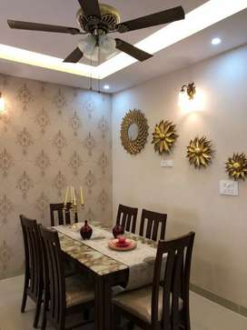 2BHK Super spacious Flat in 23.90 Lacs At Sector 125