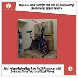 Sepeda Statis & Dinamis Platinum Bike ( No.Hp Di Logo Profil )