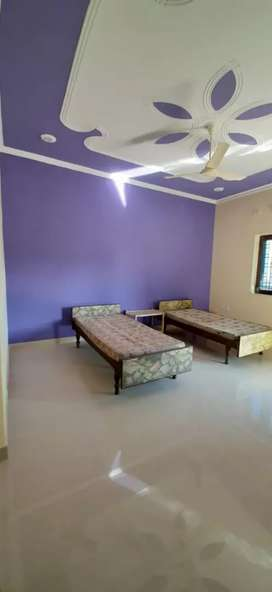 Indipendent Single Room For Rent