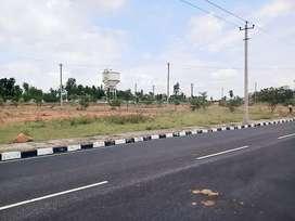 BDA Approved 'A' Khata sites at affordable price at Gudimavu