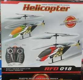Remote Control Flying Helicopter Toys For Kids 22 cm
