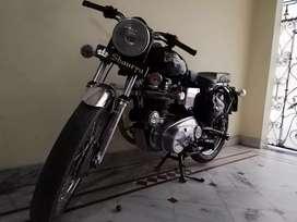 Bullet electra model 2002 new bike jaise h