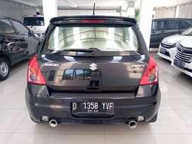 Swift GT2 metic 2009 KM 66rb Cash/kredit murah