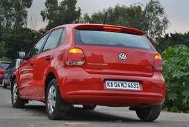 Volkswagen Polo, 2011, Petrol