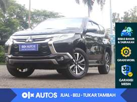 [OLXAutos] Mitsubishi Pajero Sport 2.4 Dakar Diesel A/T 2017 Hitam