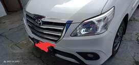 Grand inova 2015/mt/bensin
