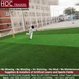 Artificial grass home ground, astro turf sports fileds