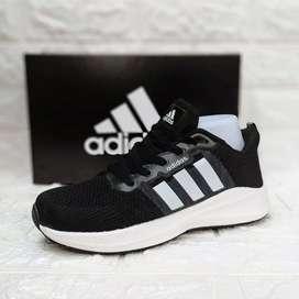 Sepatu Running ADIDAS Kualitas Import
