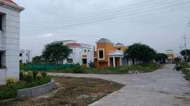 1 bhk independent bungalow at Buttibori