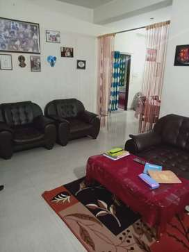 3 bhk society flat at patel nagar available for rent rs.55 lac/-