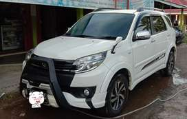 Toyota Rush Low kilo meter