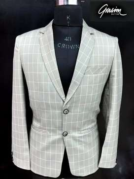 Brand new blazer AVAILABLE  for 1499