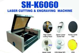 laser machine 6060 two feet model best and high quality