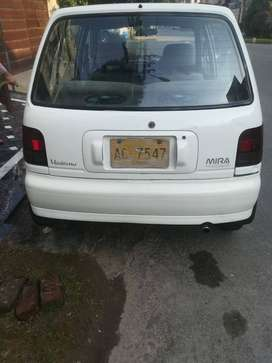 Total genuine Mira car for sale