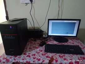 Desktop windows 10