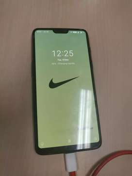 OnePlus 6 in new condition