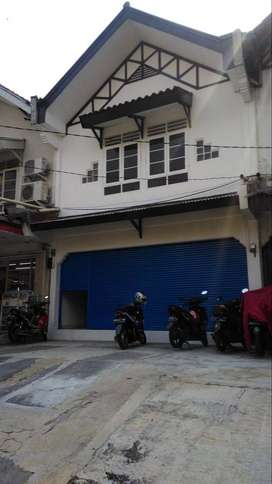 Dijual ruko murah di kawasan ramai Bukit Cimanggu City kota Bogor