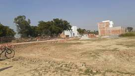 Fully Gated Colony Raibareli Road Kalli Paschim
