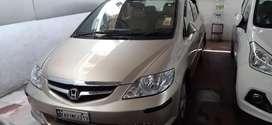 Honda City Zx ZX VTEC, 2007, Petrol