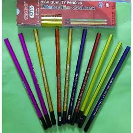 Pensil kenko 2b murah