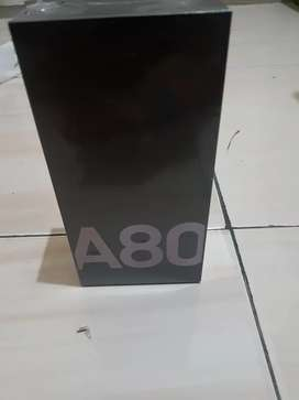 Samsung A80 very limited edition