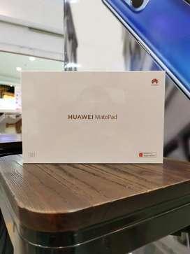 Huawei MatePad 10inch Ram 4/64gb Garansi Resmi 1 Tahun