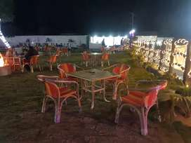 Chairs for garden