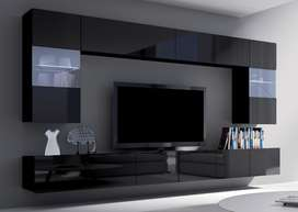 Tv Cabinet Rack - Home Decor