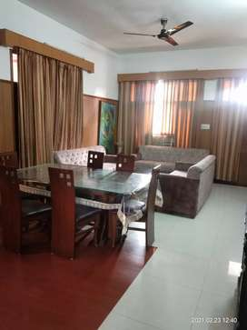 Newly done 3bhk independet first floor for rent