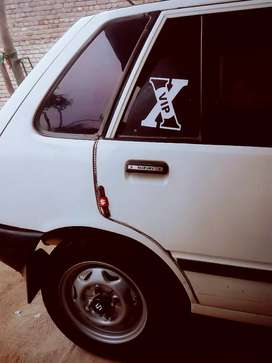 I am selling Khyber in good condition no mechanical work home used car