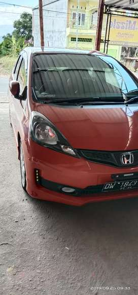 Ass jual Honda jas RS manual 2014 bln 07 pajak baru kondisi mulus
