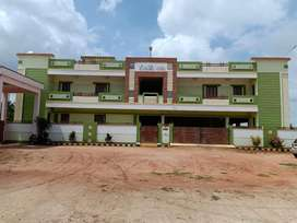2BHK WITH SUFFICENT WATER AND PLAYING AREA