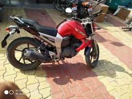 Yamaha FZ 2010 model in very good condition in Rs 42000