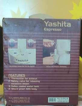 Electric Coffee/Tea Maker