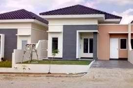 Rumah keren siap huni luas tanah 9 x 15 lokasi dekat gor sudiang