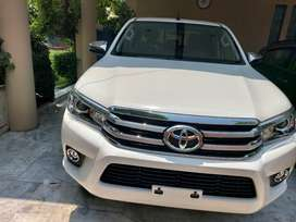 Brand New Toyota Revo . V FULLY Loaded with Rs. 200,000 WHT Paid