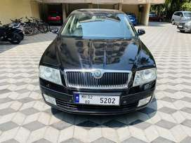 Skoda Laura L and K MT, 2006, Diesel