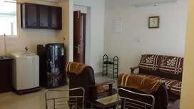 1 BHK apartment for rent in kakkanad, Edachira