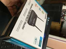 D-Link Wireless N 300 ADSL2 + Router (DSL-2750U)