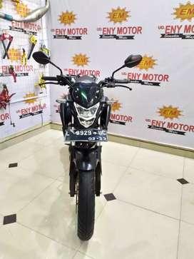 New Honda CB150R thn.2018 super istimewah cash/credit/TT