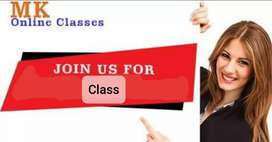 English medium tuition for 5 to 10 std