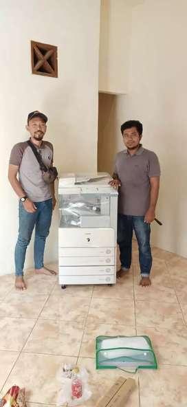 Canon Ir advance series murah import
