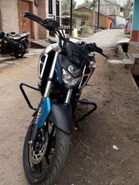 6 manth old only bike