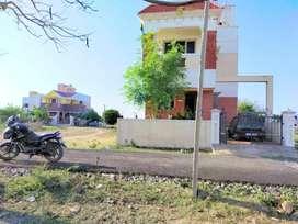 Half Ground Plot for Sale at Kattankulathur , near Railway station