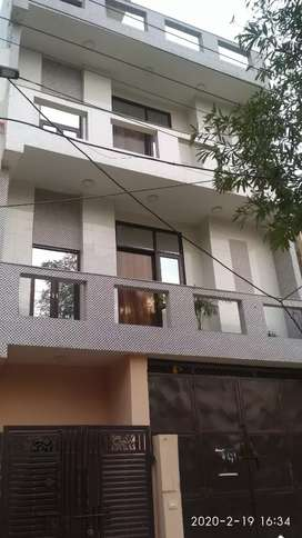 This flat on rent