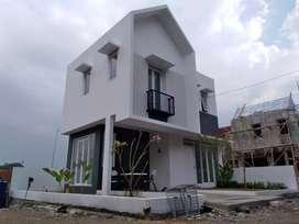 Rumah di Cikutra dekat Pusat Kota Bandung, Dago, Cigadung, Strategis