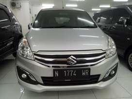Suzuki Ertiga GX ( 2017 )